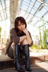 安田あみかさん−2