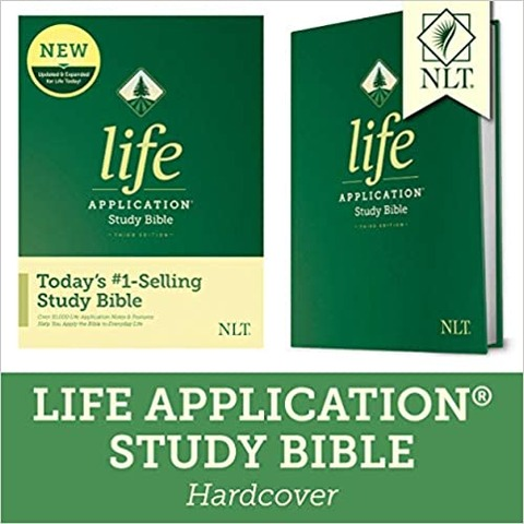 LifeApplicationStudyBible