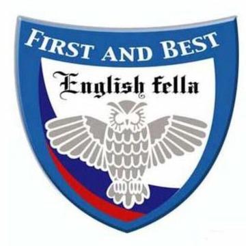 English Fellaロゴ