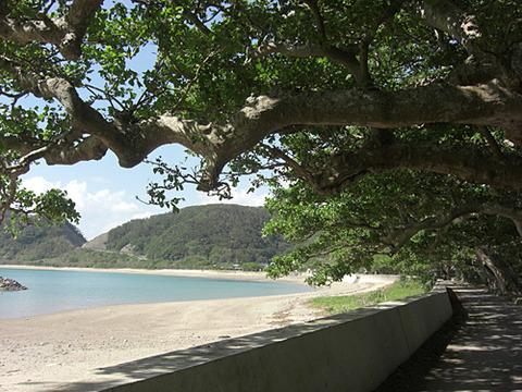 加計呂麻島5