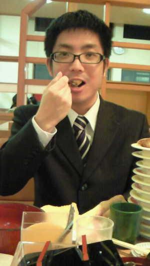 酒井さんデザート