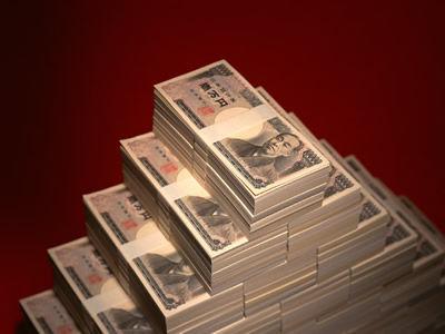 時事通信「現在の国の借金は1078兆円で国民1人あたり851万円!」 ←実際は国民が国に貸してるのに頭悪すぎ