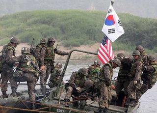 【ワロタ】安倍首相「米韓合同軍事演習を延期するなよwww」文大統領「うるせー、わが国の主権の問題ニダ」