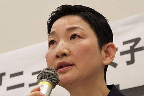 辛淑玉さんがRT「北朝鮮からミサイルが飛んでくることより、飛んできた後にデマで日本国内が混乱することの方が怖い」