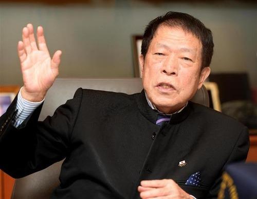 【アパホテル代表】70年間にわたって日本は『押せば引く国』『文句いえば金を出す国』ということで悲哀を味わっていたが、『本当はどうなのか』ということを知ってもらう必要がある
