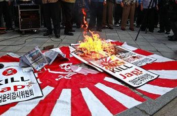 【吉報】韓国の大学生調査、「敵国はどこか?」⇒ 過半数が「日本」と答え、「北朝鮮」は2割