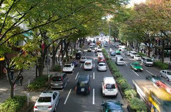 【中国人】日本の車はなぜ「左側通行」? 英国と歴史的に緊密じゃなかったのに