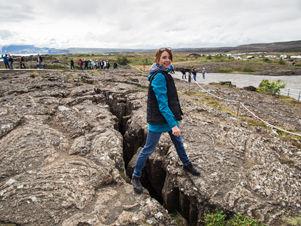 【地質学】科学者が警鐘! 赤道の収縮で、2018年は大地震が倍増か
