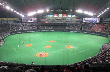 【速報】日本ハムファイターズの新球場、北広島に→北広島日本ハムファイターズが誕生か!