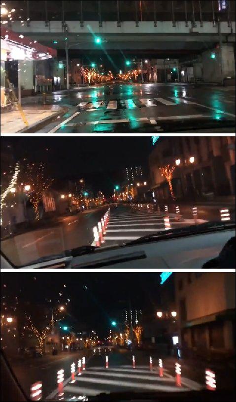 【バカッター】DQNが危険運転を自慢で炎上→半裸で人々を威嚇、絶叫して転げ回るヤバい動画が見つかる