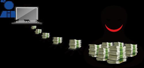 【社会】みずほが関与「北朝鮮不正送金」疑惑――主犯「愛媛銀行」闇に消えた五億円