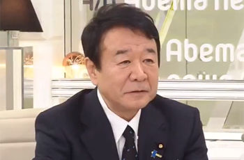 青山繁晴氏「北朝鮮工作員はマスコミや一般人に浸透済み。でもスパイ防止法がないので何も出来ない」