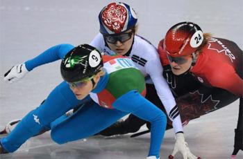 【平昌五輪】カナダのショートトラック選手に韓国国内から激しい中傷が相次ぎ、IOCが「選手への敬意」を呼びかける事態にwwwww