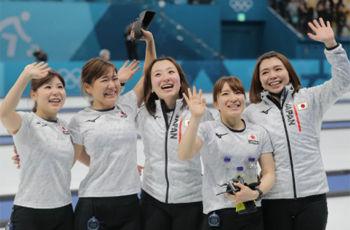 カーリング女子 史上初の銅メダル瞬間最高42・3% 「そだねー」などの人気実証 羽生連覇の数字に肉薄