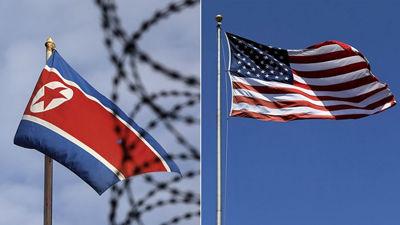 【国際】 北朝鮮 「アメリカとの軍事衝突を避けるために、アメリカに懇願することはない」