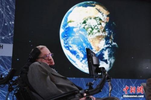 【中国】ホーキング博士が生前、中国に繰り返し警告していたこと ⇒ 「宇宙人と接触しないように」「応答するな!応答するな!」