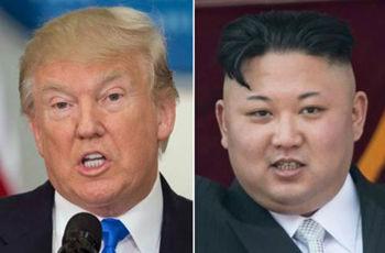 """【米朝】""""北朝鮮は発射実験しない約束守ると信じる"""" トランプ大統領"""