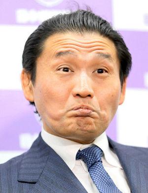 【相撲】貴乃花親方、理事選落選! 得票数はわずか2票