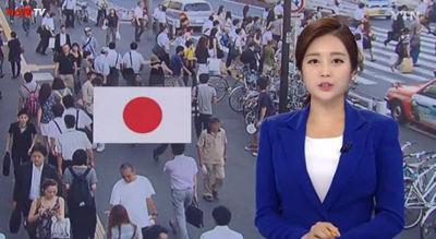【話題】日本で就職した韓国人2万人越え…毎年大幅成長
