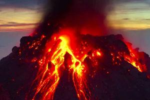 【恐怖】イタリアの超巨大火山に噴火の兆候 臨界圧力に達している可能性