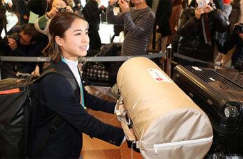【クソワロタ】日本のオリンピック選手、閉会式待たずに帰国ラッシュwwwwwwwww