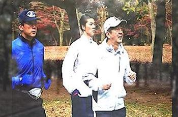 アホの朝日新聞「散歩中の安倍首相が『改憲しないで』との声を無視した」→ 誰も聞いてない事が判明www