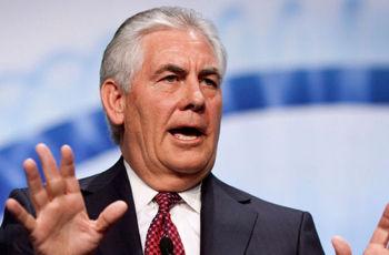 米トランプ、ティラーソン国務長官を突然解任、異例の短さ 後任はCIA長官ポンペオ、対イラン強硬派
