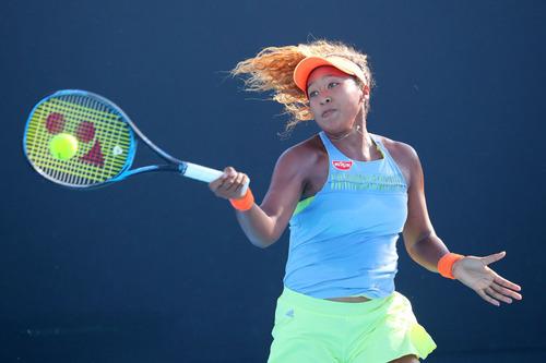 【テニス】大坂なおみ、あのシャラポワに初勝利。ストレートで見事2回戦へ、BNPパリバ・オープン