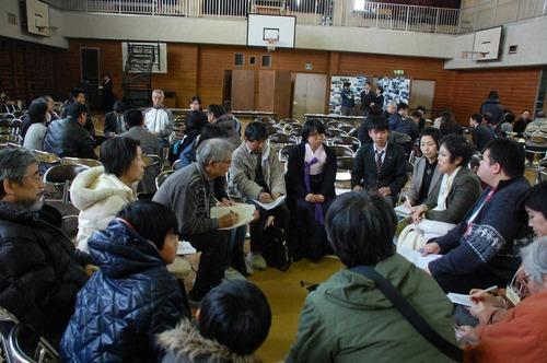 【神奈川新聞】「差別を受けている側に頑張らせている。日本社会が変わらなければ」…横浜で朝鮮学校見学ツアー開催www