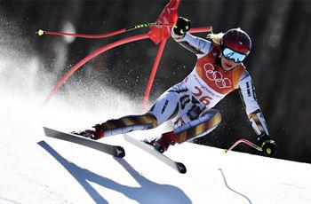 【平昌五輪】「スキー大回転」「スーパー大回転」←回転してない…てっきり空中でクルッと回る競技かと思ったわwww