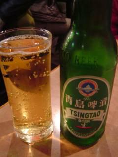 山東青島ビール