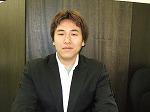 藤田功博さん