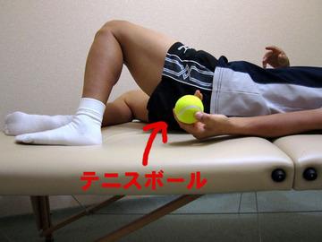 お尻が痛い、筋肉痛を自分で治すやり方