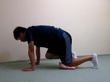 骨盤体操-足上げ-5