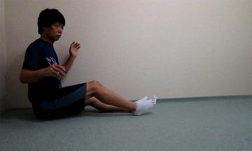 骨盤歩き-2