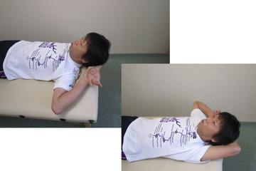 肩甲骨-B1