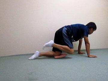 骨盤体操-3