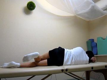 股関節の運動(その4)