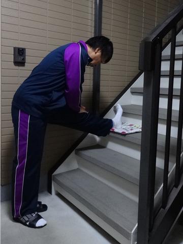 階段利用-2
