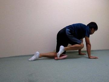 骨盤体操-2
