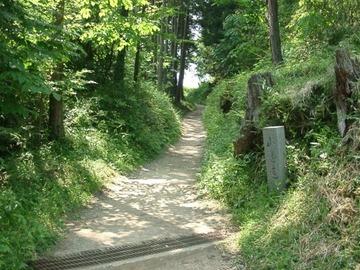 山の辺の道-1