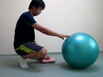 骨盤矯正(まっすぐ動かす)