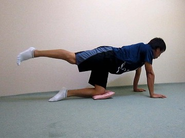 骨盤体操-5