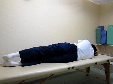 股関節の運動(その6)