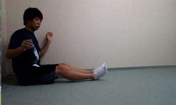 骨盤歩き-1