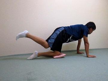 骨盤体操-4
