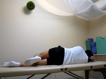 股関節の運動(その2)