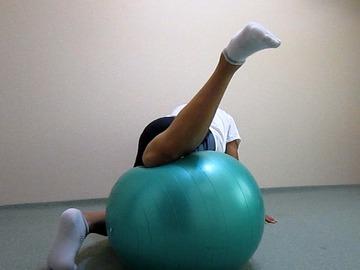 骨盤ボール-横-11