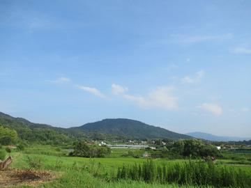 山の辺の道-2