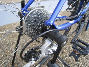 自転車のギア